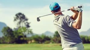 Golf Pad ™ in de praktijk