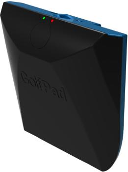 GolfPad Link lezer, werkt ook met iPhone