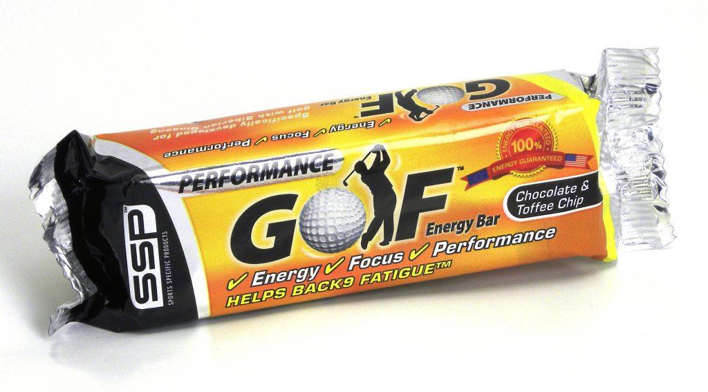Golf Performance Bar