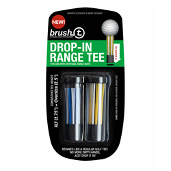 Drop-in range Tee