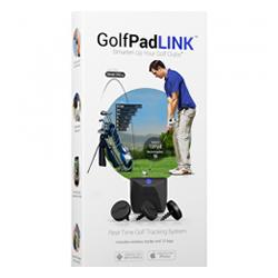 GolfPad LINK