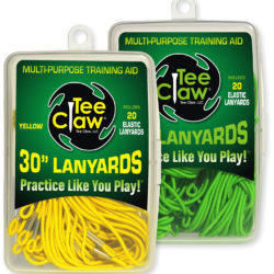 Teeclaw Lanyards